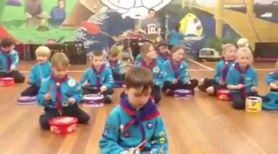 2nd Kirk Ella Scout Group