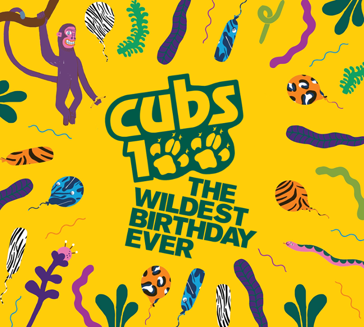 Cub 100 Promise Party Numbers - Just a quick reminder to send your numbers in if...