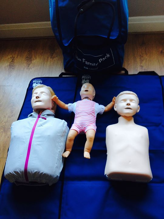 FIRST RESPONSE TRAINING - First Response (First Aid) training course – Open to a...
