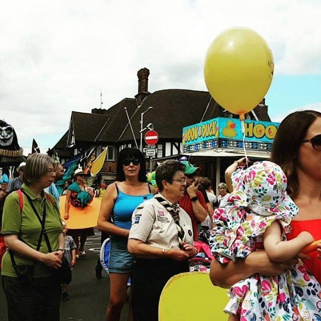 Hull Carnival Arts