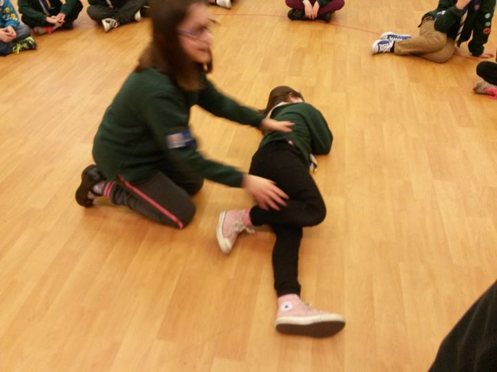 Photos from 1st Snaith Scout Group's postRawcliffe Bridge Beavers and Cubs had a...