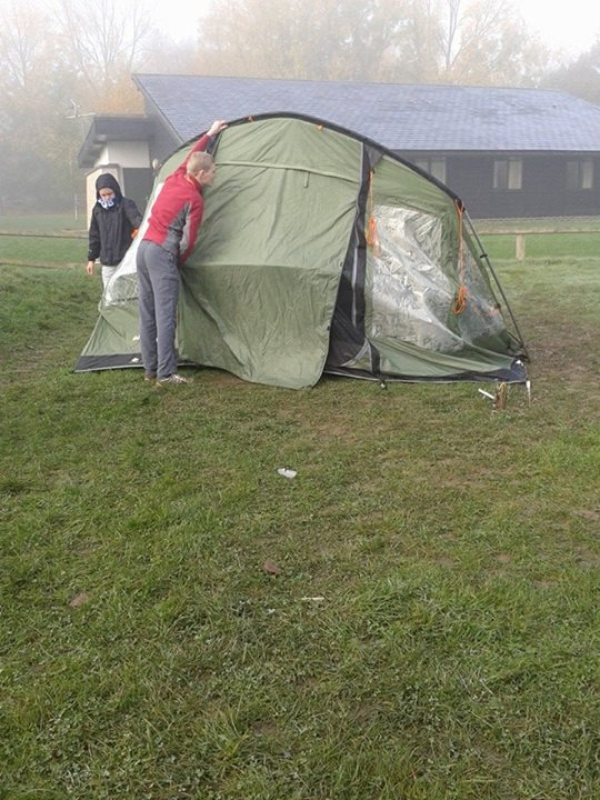 Photos from 1st Snaith Scout Group's postWhat a fantastic time the Explorers and...