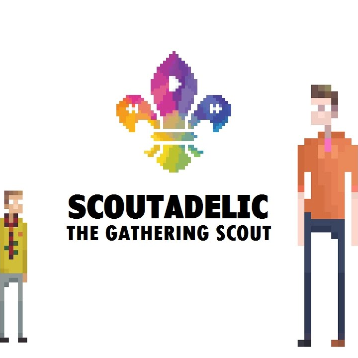SCOUTADELIC   Episode XII - The Gathering Scout