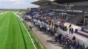 2022 St George's Activity Day @ Beverley Racecourse