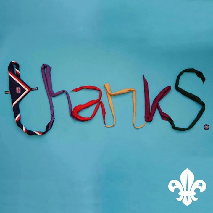 Without our 198 amazing adult volunteers Scouting in Blacktoft Beacon couldn't h...